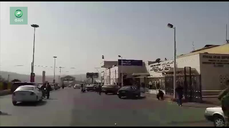 Сирия: новая партия беженцев прибыла на родину из Ливана