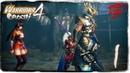 Story Mode ◄ Warriors Orochi 4 ► 1 Пролог