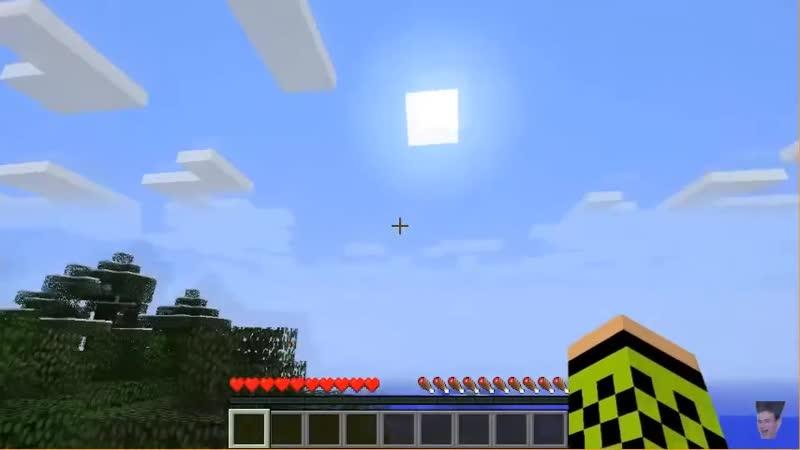Minecraft: Очень Страшные Приключения! 1 - Что здесь происходит?! (Канал Брайн мапс)