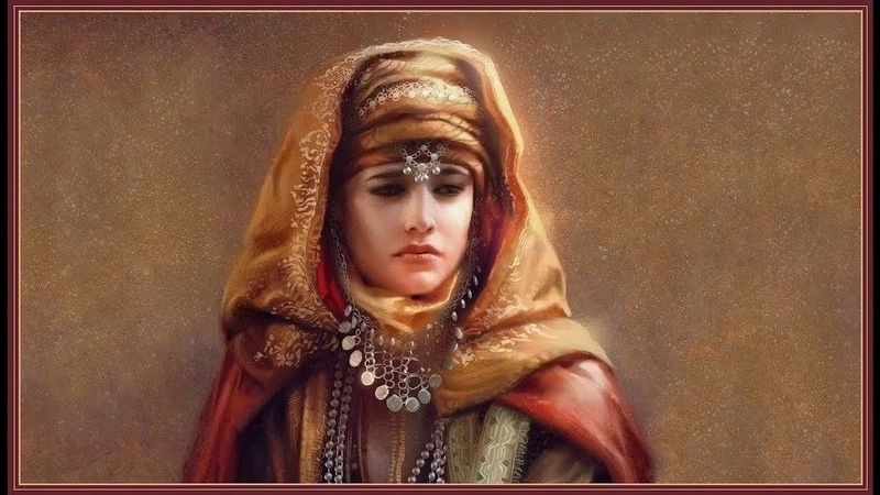 Duduk Meditation - Memories of Caucasus | Armenian Flute