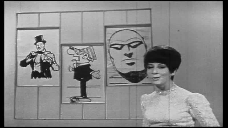 Helen Shapiro My Guy = Bandstand Australian Tv 1969