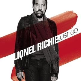 Lionel Richie альбом Just Go