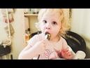 Vlog шуба для Зои, шрам и пара рецептиков - Senya Miro
