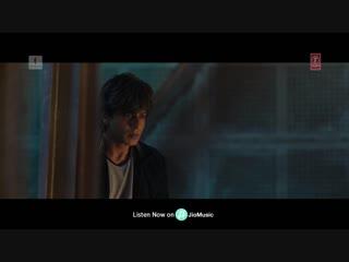 ZERO: Tanha Hua Video ¦ Shah Rukh Khan, Anushka Sharma ¦ Jyoti N, Rahat Fateh Ali Khan