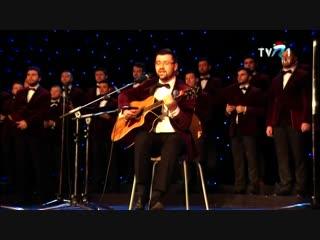 Corala Armonia - Sfanta noapte de Craciun