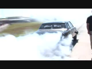 GRUDGE RACING and Testing - H-Town Street Drags