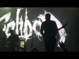 Caliban - This is War (Live at Moscow 05.11.18)