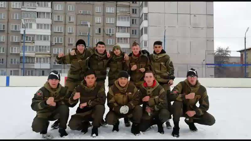 НКТ им А Н Косыгина СООПР БЕРКУТ