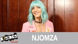 B-Sides On-Air Interview - Njomza Talks 'Vacation', Early Music