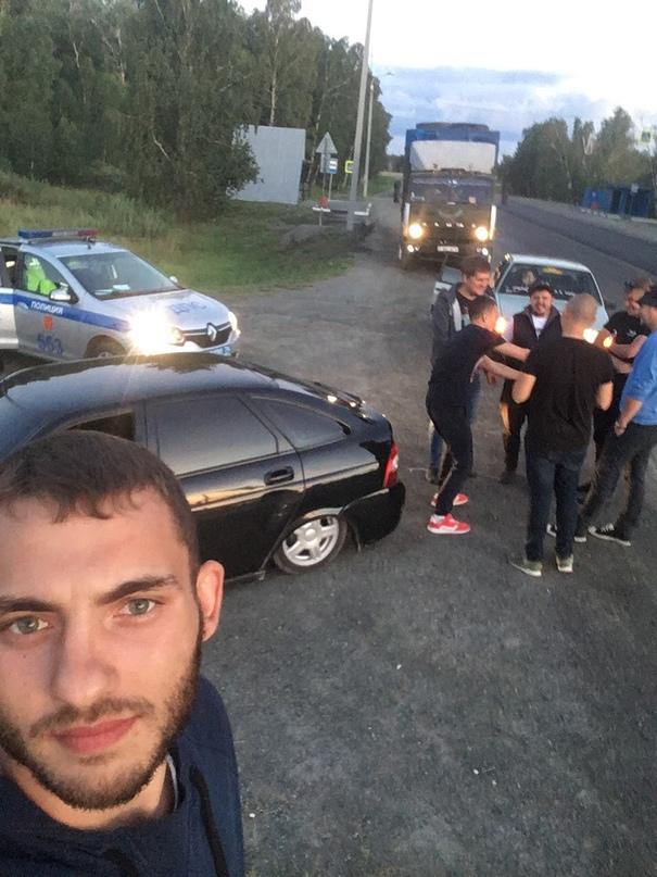 Кирилл Смирнов | Челябинск