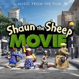 Ilan Eshkeri альбом Shaun the Sheep Movie (Original Motion Picture Soundtrack)