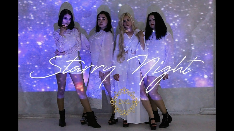 MAMAMOO(마마무) _ Starry Night(별이 빛나는 밤) dance cover by UDMS