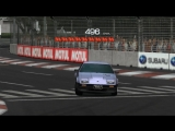 Gran Turismo PSP. Nissan Fairlady Z 300ZX