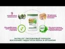 Body Detox от Nutrilite™ программа поддержки естественного очищения жизненного тонуса и хорошего самочувствия