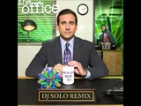 The Office theme - completely normal video, no memes here