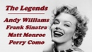 Eternal Love Songs By The Legends Yesterday Collection
