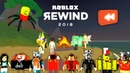 Roblox Rewind 2018 Everyone Controls Roblox