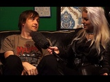 Napalm Death interview with Voivod