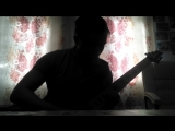 Inside Four Walls (Nevermore solo cover)