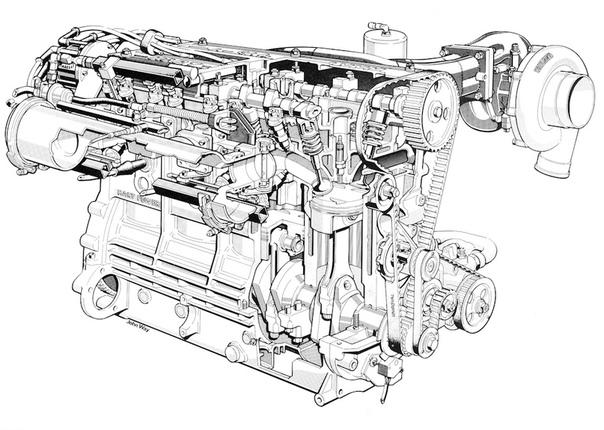 Toleman TG184 Hart. Волшебная палочка Источник - Созданный в условиях ограниченного бюджета и без поддержки автоконцернов, Toleman TG184 с турбомотором Hart получился достаточно хорошим