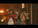 OST Ван Пис фильм 7 - Гигантский механический солдат замка Каракури ED (вариант 1)