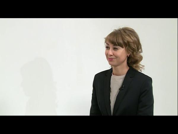 Актуальная тема. Антон Виноградов