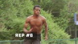 Workout Wednesday Brandon Miller AAU Junior Olympic Games Prep