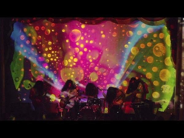 Kikagaku Moyo - Live at The Austin Scottish Rite Theater 05.26.17 (Part 1/3)