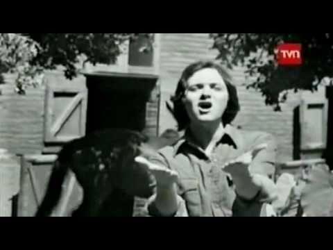Camilo Sesto Llueve sobre mojado Chile 1974