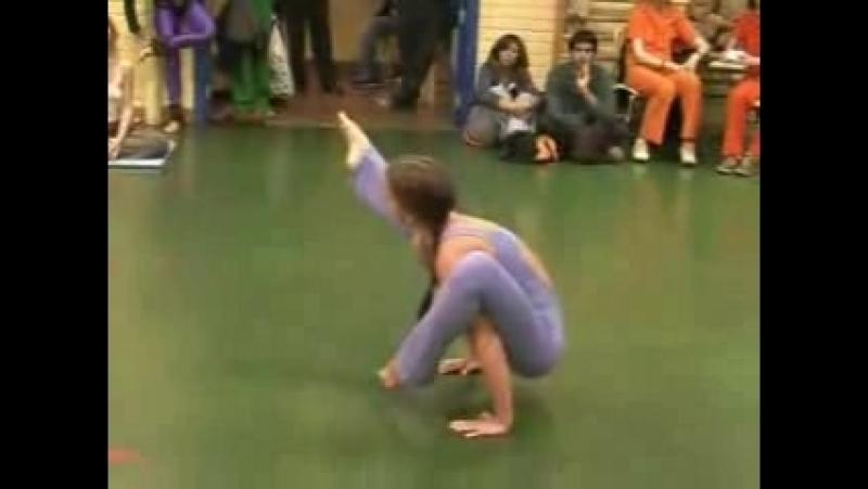Yoga Vasudeva - Championship 2004