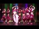 Le Le Maza Le Indian Dance Group Mayuri Russia