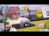 8 Month Old Baby Becomes Government Employee in United Arab Emirates.