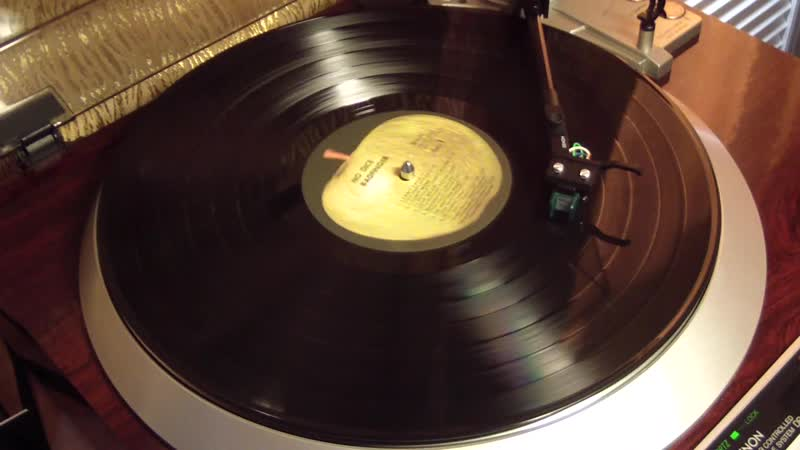 Badfinger - Without You (1970) vinyl