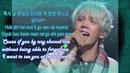 Park Jung Min (박정민) - 그대가 그대를 (Live a Long Long Time) King of mask singer [Lyrics HANROMENG/ESP]