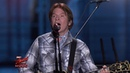 John Fogerty and Brad Paisley Peform 'Bad Moon Rising'