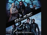 G.I. Joe The Rise of Cobra Score Alan Silvestri