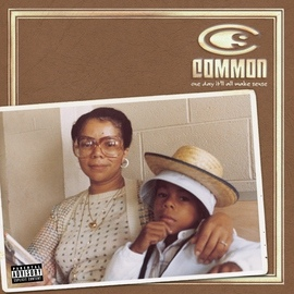 Common альбом One Day It'll All Make Sense