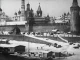 Москва в снежном убранстве, 1908 год. Документальное немое кино Жоржа Мейера Moscou sous la neige