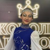 Юлия Родионова фото