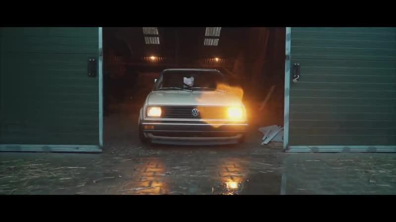 VW GOLF MK2 G60 | Jeroen Kruizinga | VWHome | Perfect Stance