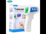 термометр инфракрасный бесконтактный медицинский