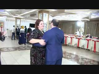 Свадьба Рустам и Неля Днепр 1 день 4ч