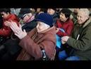 Супружеская пара из Пекина устраивает бесплатные кинопоказы для слабовидящих и незрячих людей