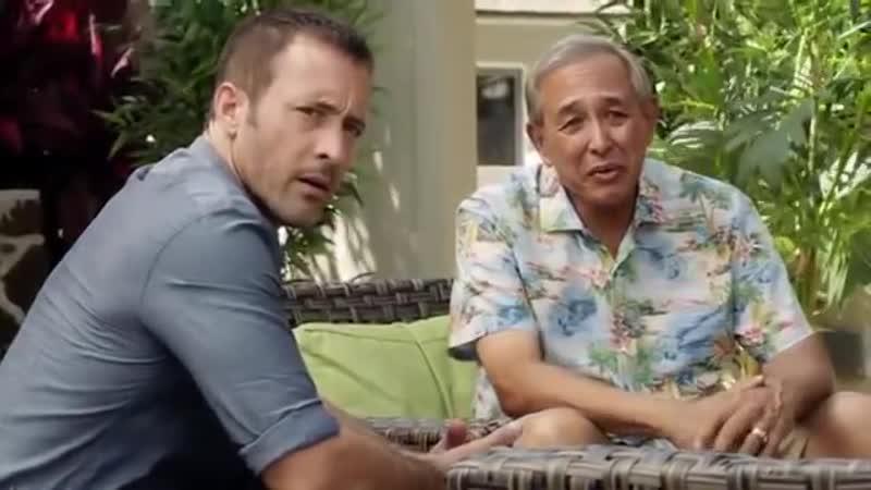 Hawaii Five-0 9x04 Sneak Peek 1 Aohe Kio Pohaku Nalo i Ke Alo Pali