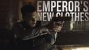 Gotham Emperor's New Clothes