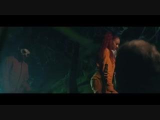 Bhad Bhabie & Kodak Black — Bestie (Teaser) [Новая Школа]