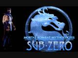 MK Mythologies: Sub-Zero Game Movie