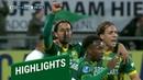 Samenvatting ADO Den Haag - NAC Breda 1-1 (27-10-2018)
