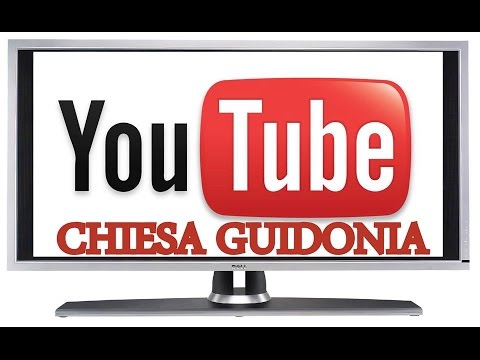 Live stream di CHIESA GUIDONIA TV-Culto del 17 Aprile 2019