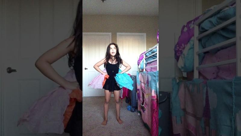 Cheerleading versus gymnastics level one